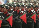 Iran's Revolutionary Guards,
