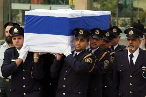 Israel set to bury its hero Ariel Sharon