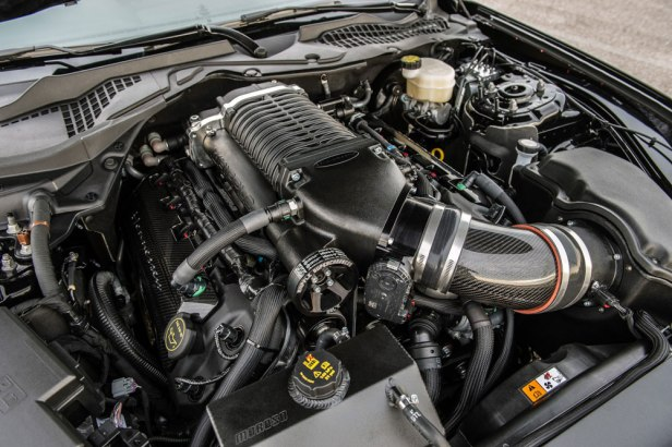 hennessey-25th-anniv-mustang-engine